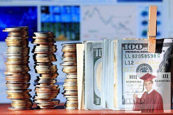 мировая-финансовая-среда