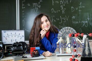 выполнение лабораторных работ с физики