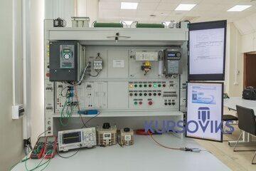 силовые преобразователи автоматизированных электроприводов