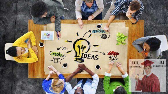 навыки креативного мышления в принятии управленческих решений