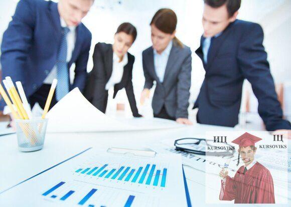 процессы эффективной деятельности и развития организации