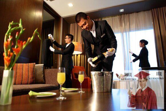 деятельность предприятий гостинично-ресторанного бизнеса