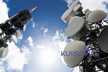 системы передачи в электросвязи, средства связи