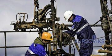 разработка нефтяных месторождений