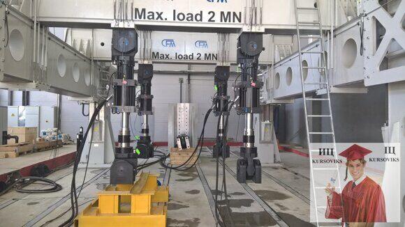 проектирование металлургических машин