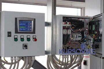 управления электроприводами