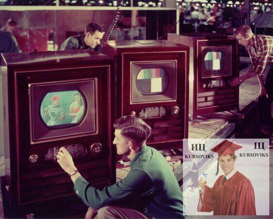 История-телевидения