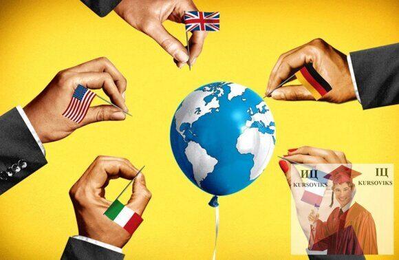 управления деятельностью международных корпораций с учетом глобализационных подходов