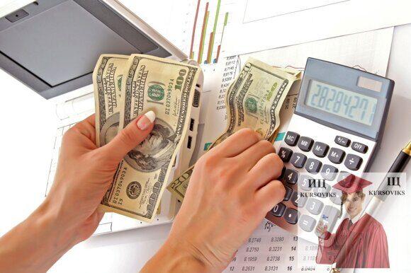 механизм финансового менеджмента на малых предприятиях
