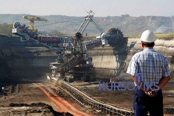 механизация горных работ