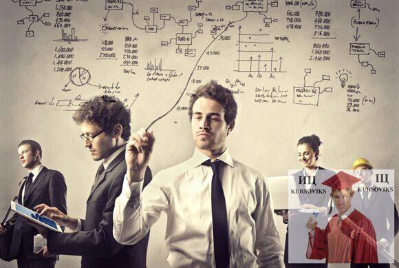 интеграция стратегических изменений в бизнес - процессах