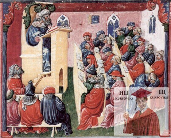 История-средних-веков