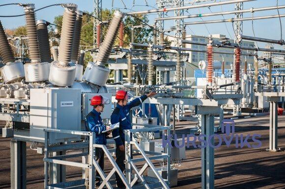 методы при исследовании электрических систем