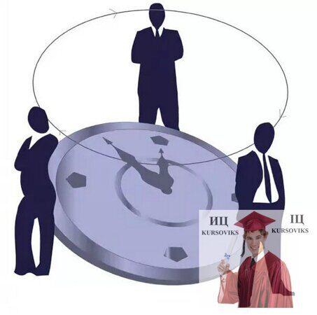 функционирование и управление организационной системой