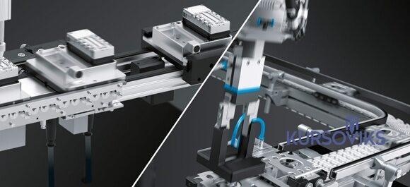 моделирование электромеханических систем