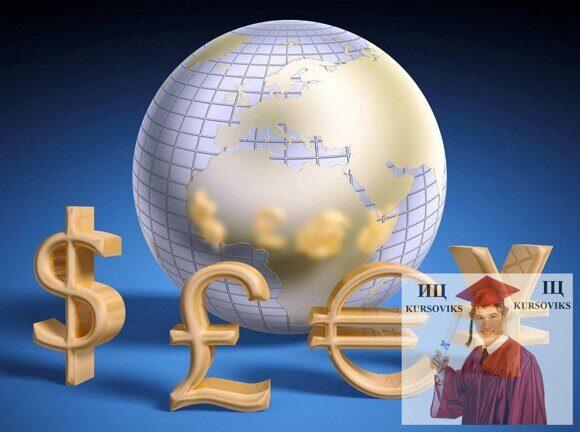 изучение современных теоретических основ и среды глобального предпринимательства