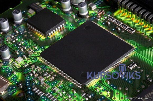 микропроцессорные и программные средства автоматизации