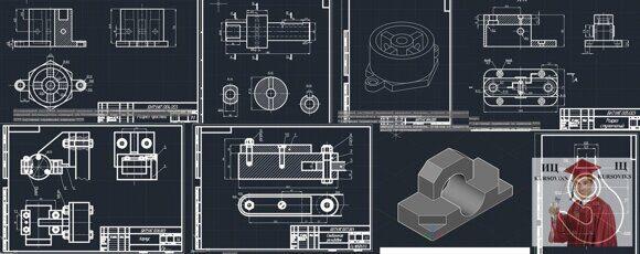 изготовление типовых изделий машиностроения