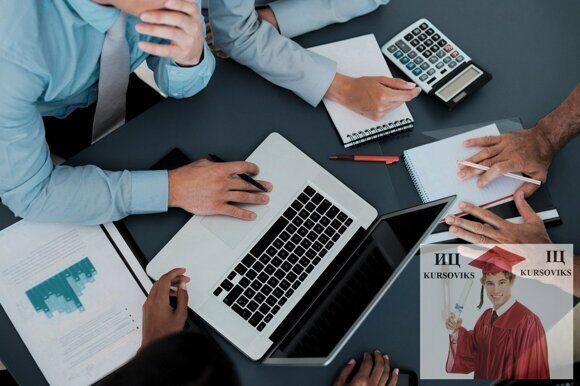 налоговая отчетность, учетная информация