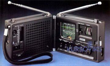 формы радиовещания
