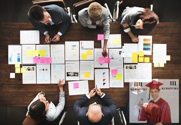 инструменты управления конкурентным поведением