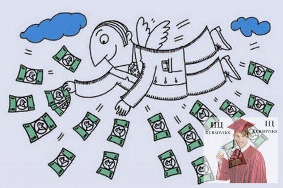 венчурные инвестиции, венчурный капитал