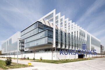 промышленная архитектура, особенности архитектурной среды