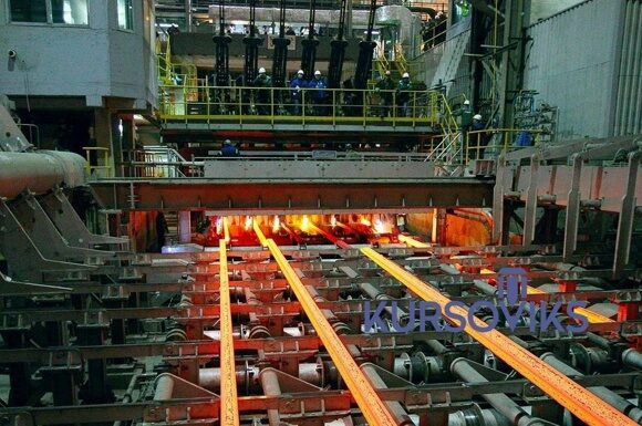 металлургия, электрометаллургическое производство