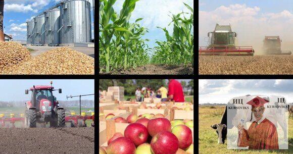 показатели деятельности аграрных предприятий