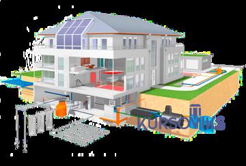 кондиционирование зданий