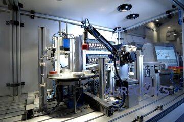 основы технологии производства, технологические процессы