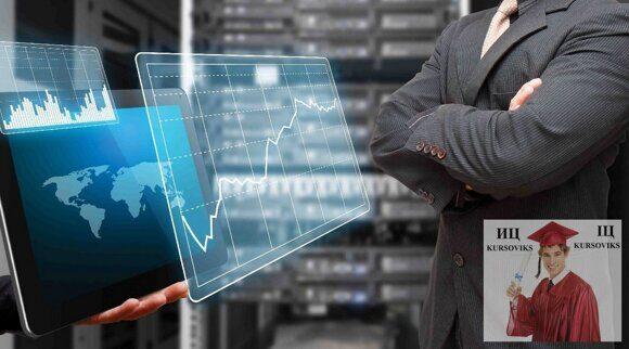 принципы автоматизации финансового учета активов, обязательств