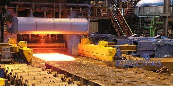 металлургические системы и процессы