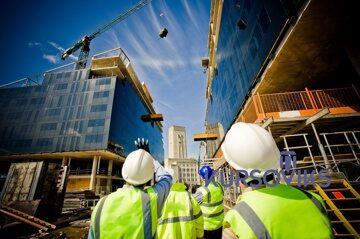 организация строительства, управление в строительстве