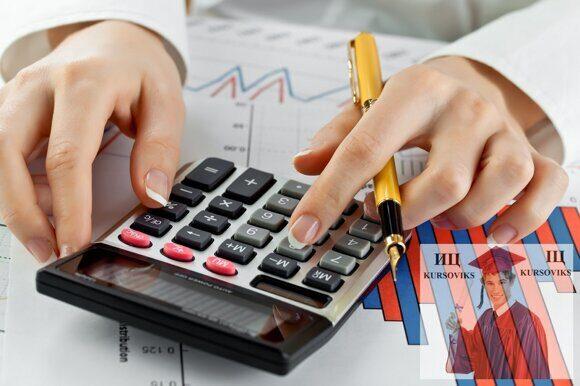 курс «Бухгалтерский учет в управлении предприятием»