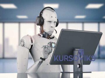 робототехника, роботостроение