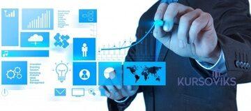 технологии для бизнеса, бизнес процессы