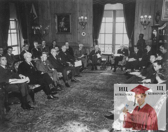 История-дипломатии
