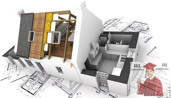 строительные процессы