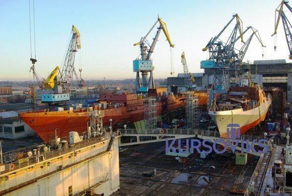 морская-инфраструктура