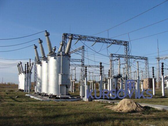 электроэнергетическая система