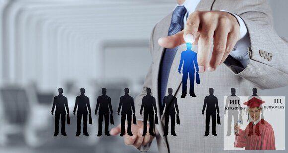 сфера управления персоналом