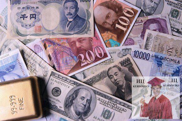 практические навыки международной финансовой среды