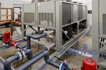 инженерные системы отопления