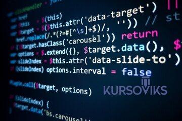 алгоритм, технологии, компьютерный код