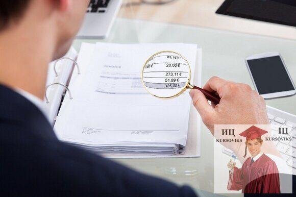 этапы проведения контроля и аудита в банке