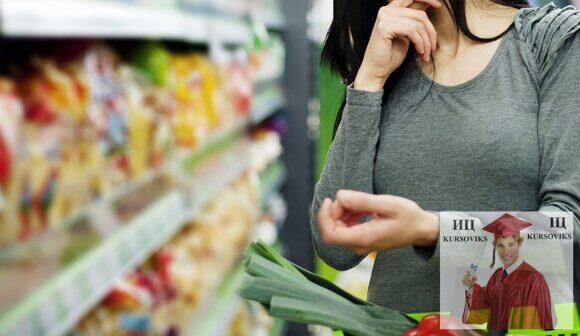 влияние факторов маркетинговой среды на поведение потребителей