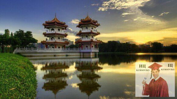 культура-Китая