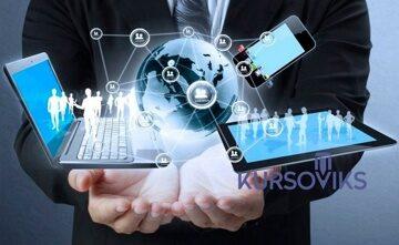 бизнес информатика, информатика