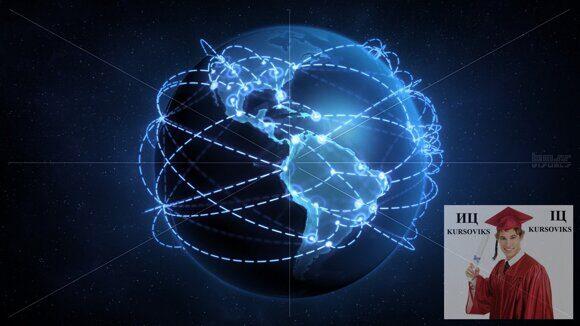 архитектурные решения для информационных сетей
